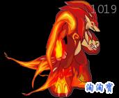 九尾火狐_赛尔号九尾火狐技能_赛尔号九尾火狐超进化